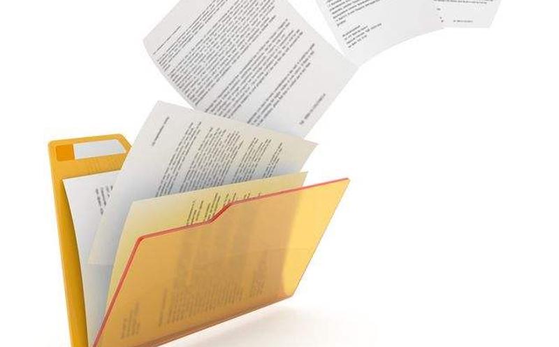 成都家庭整理公司告诉你如何整理家庭文件