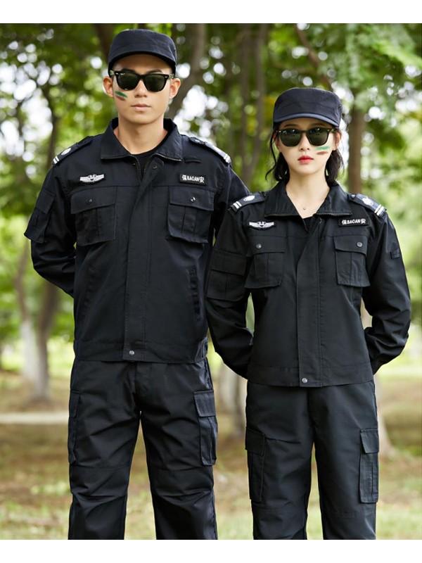 执勤服订制