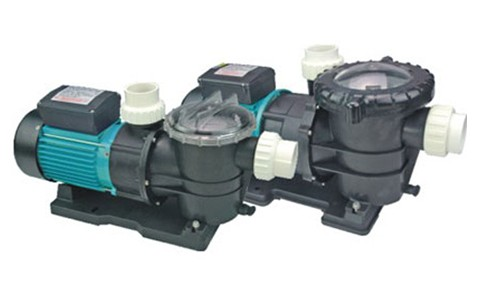 地埋式设备水泵