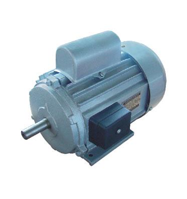 YC系列单相电容启动异步电动机