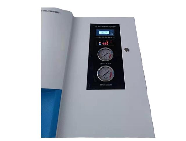 安装纯水机时要注意配件与机壳的匹配