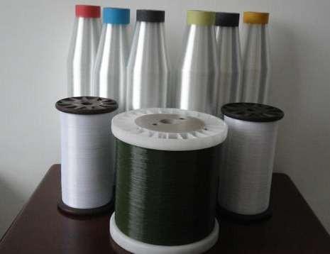 丙纶纤维与涤纶单丝相比哪个发展更有利