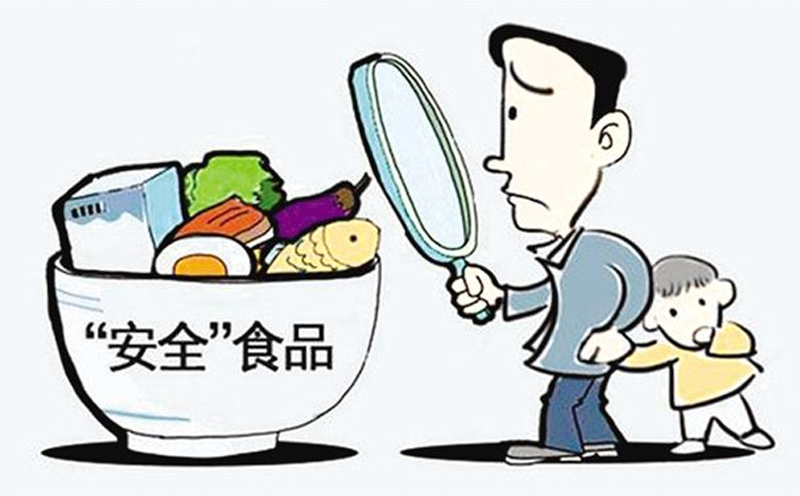 青少年吃的东西不对也会影响视力