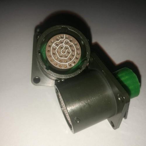 J599系列航空插头