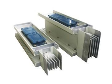 铝合金密集母线槽厂家告诉你铝合金密集母线槽的分隔