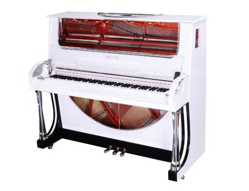 海伦钢琴CR130