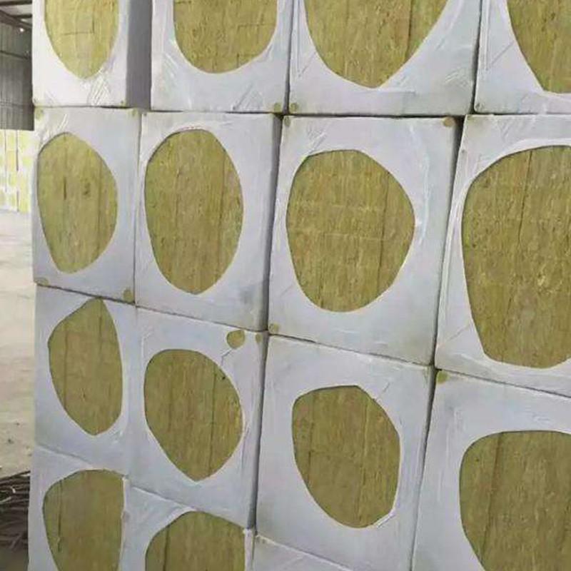 鹤岗复合岩棉板厂