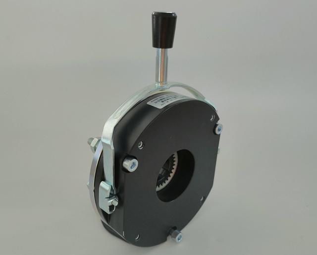 LDZ1电机减速机制动器
