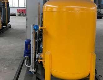 锅炉煤改气选择进口燃烧器时需要注意的内容