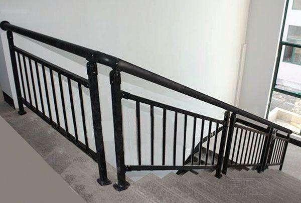 锌钢路梯扶手厂家