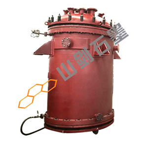 石墨反应釜