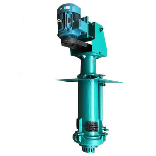 立式渣浆泵-SP(R)系列-立式渣浆泵