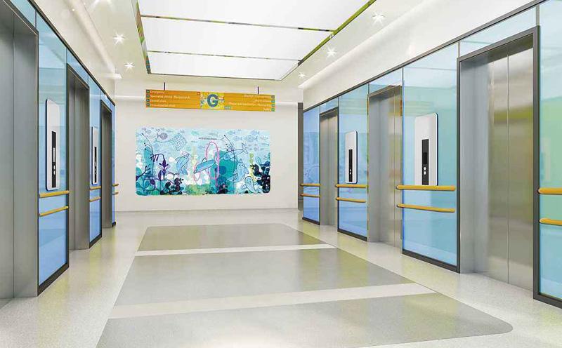 医院电梯选择有哪些需要考虑的因素