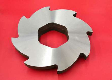撕碎机刀片在行业发展中具备哪些优势