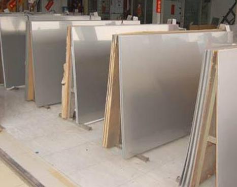 钢板是不是就是西安不锈钢板呢?