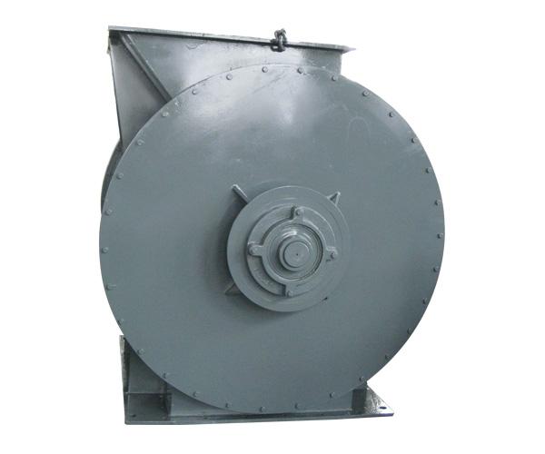耐星型卸料器