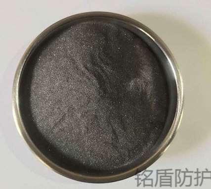 云母氧化铁珠光颜料的制备方法