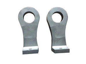 Manufacturer's price of cast aluminum parts