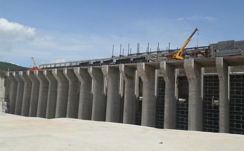 水利工程运用混凝土施工的要点总结