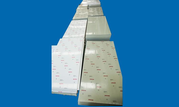 上海PP米灰板