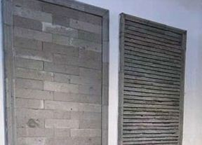 家里过门石别铺大理石了 越来越流行贴马赛克砖