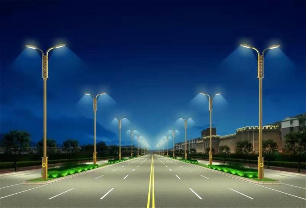 你知道安装路灯的方法都有什么吗?