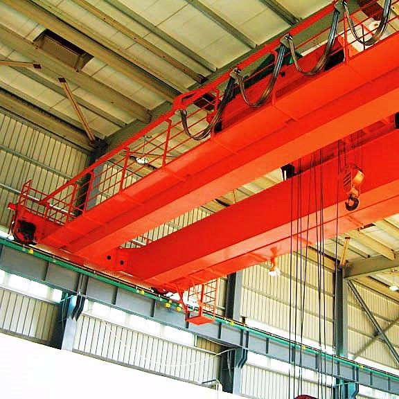 QD型通用桥式起重机