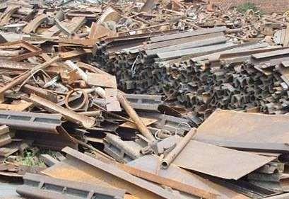 滁州金屬回收公司主要回收哪些廢品