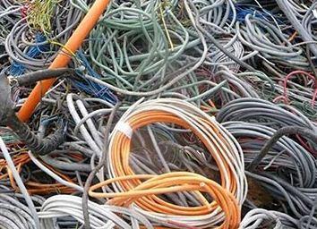 废旧电线电缆回 再利用的方法有哪些