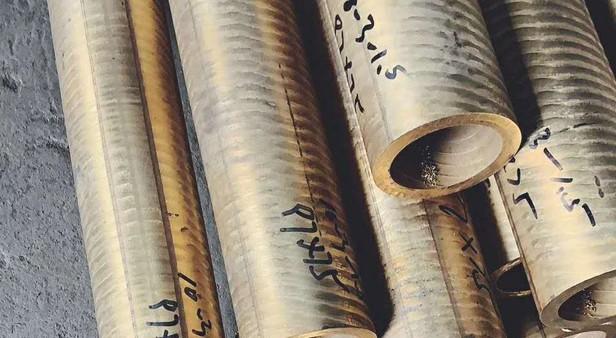 茂名铝青铜10-3-1.5