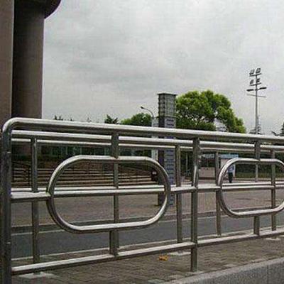 山东不锈钢护栏