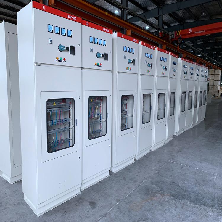 XL型系列动力柜