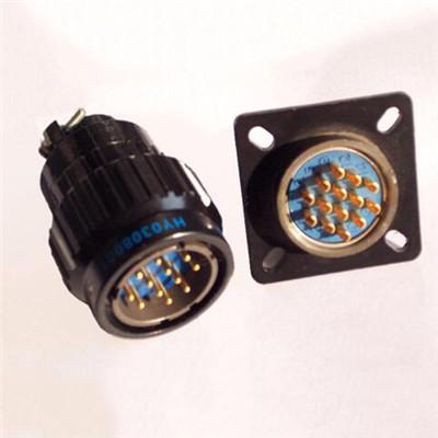 YX系列密封电连接器