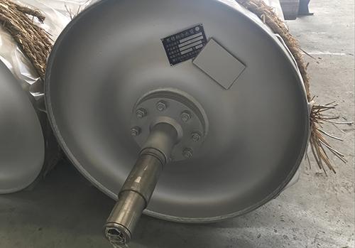 578-2470蒸汽烘筒