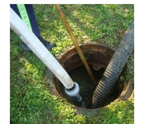 三山下水管道疏通的方法分享