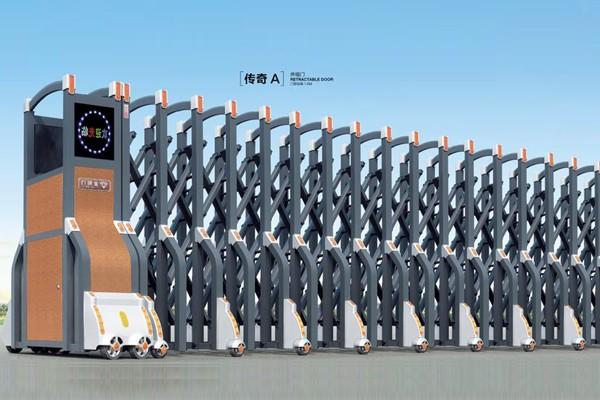 电动门-传奇A