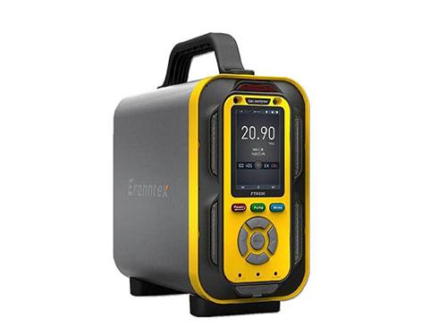便携式氮氧化物尾气分析仪
