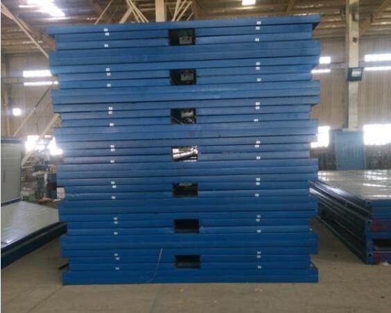 西宁折叠集装箱