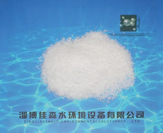 工业无铁硫酸铝