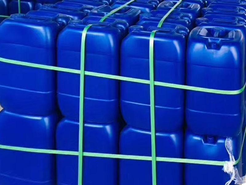 苏州客户订购一批引发剂