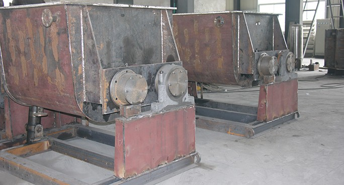 Processing machinery and coating equipment commonly used in water-based polyurethane adhesives