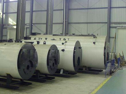 青岛锅炉厂教你怎么区分燃气锅炉节能环保水平