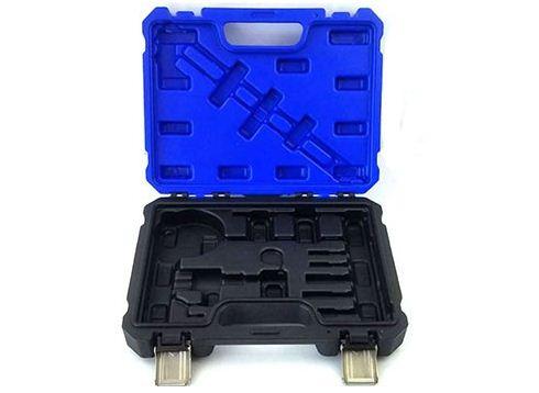 汽车工具箱有哪些工具