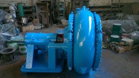 水环真空泵是一种我们可以经常使用的真空泵