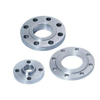 17-7ph特钢专业厂家告诉你法兰的分类及其连接方式