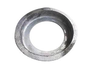 重力铸铝过程中如何除气?