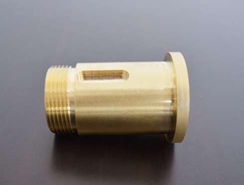 铜螺母加工的流程竟然如此复杂