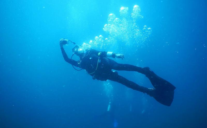 在雨季的时候,值得去普吉岛潜水吗?