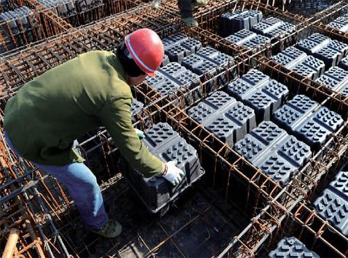日照专业建筑塑料模壳生产厂来电咨询