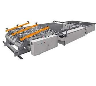 扬州全自动玻璃切割机作为加工设备的特性